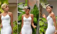 Rosemond Brown Crushes Internet With Fresh Snapshots