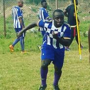 Former Great Olympics Striker Abel Manomey Targeted By Bahrani Second-Tier Side Issa Town Club