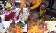 Send Girl-Child To School To Promote Development