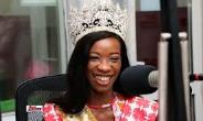 I Will Make Ghana Proud - Miss Universe Ghana