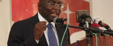 S&P Rating: 'Ghana's Economy Is In The Right Hands'- Bawumia