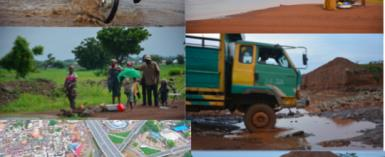 Ghana Must Bridge The South-North Infrastructure Inequality Gap