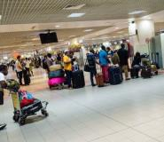 KIA Terminal 2 To Accommodate Domestic Airlines