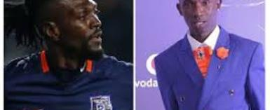Adebayor Dumps Patapaa After Releasing 'Otetafo'