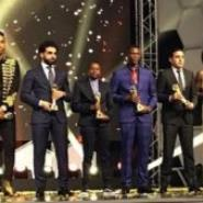 CAF Announces Senegal As Host Nation For 2018 Awards