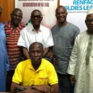 Kwesi Appiah Makes GHC 10,000 Donation To Retired Footballers Association