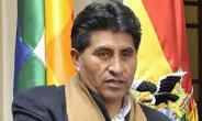 Cesar Cocarico: Bolivia's minister of land and rural development rejects Bill Gates' chickens donation. What an intelligent leader?