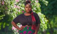 Lydia Forson Stuns In fresh Photo