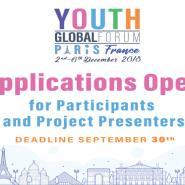 Paris To Host Young Entrepreneurs