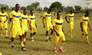 Hearts of Oak Held To Goalless Draw By Mighty Jets In Friendly