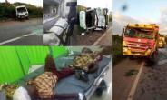 Dompim: Seven Pupils Perish In Fatal Accident