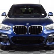 New BMW X3 Launched