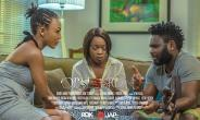 Bts Pictures From Judith Audu's New Movie 'obsession'