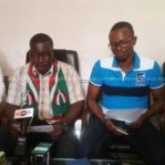 Call NPP 'Thugs' To Order