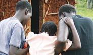 3 Children Defiled Daily In Ghana