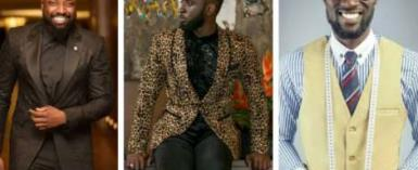 10 Of Ghana's Best Male Fashion Designers