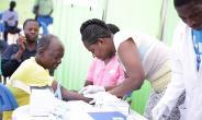 SPOCN Holds Free Health Screening At Glefe