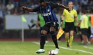 Kwadwo Asamoah Is The Solid Reality At Inter Milan, Manager Spalletti Cannot Do Without The Ghanaian