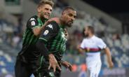 Kevin Prince Boateng Returns To Training Ahead Of Empoli Clash