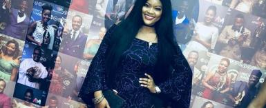 Nollywood Actress, Emmanuella IlobaGradually becoming a force to reckon with