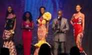 Nathaniel Attoh Dazzles As Host Of 2018 Miss Universe Ghana
