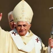 Ex-Pope Benedict Xvi Hits Out At Critical Cardinal