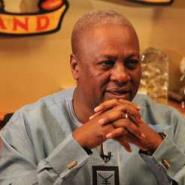Spare Parts Dealers Cry For Mahama's Return