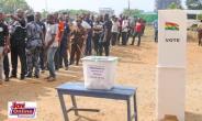 Ghana's Democracy Widening Inequality Gap
