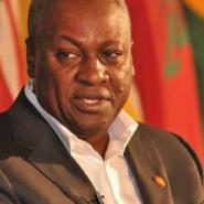 Mahama Will Be President Again In 2020