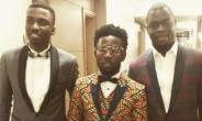 Bisa Kdei parts ways With Jay Foley