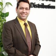 Mr. Mitesh Shah, Managing Director, Mitsumi Distribution