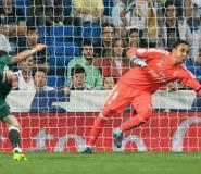 Real Betis Stuns Real Madrid