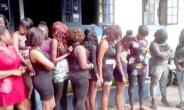 Ghana To Deport 73 Nigerians, Togolese Women For Prostitution