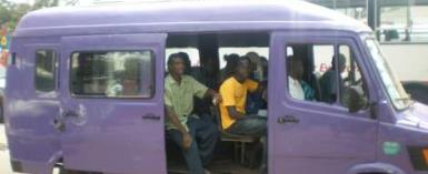 Meet The TroTro Mate Teaching Maths Over Phone