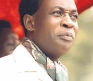 Remembering Kwame Nkrumah