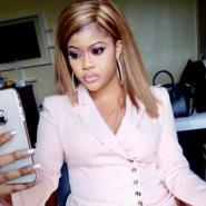 Check out Stunning Photos of Nollywood Actress, Emmanuella Iloba
