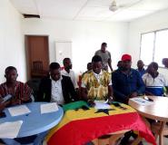 Coalition Of Youth Groups In Nadowli-Kaleo Against The Transfer Of A Gynaecologist At The Nadowli District Hospital