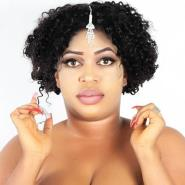 Nollywood Actress, Yetunde Alade Release Pretty Photos to Celebrate Birthday