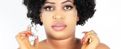 Nollywood Actress, Yetunde Alade Release Pretty Photos to Celebrate Birthday