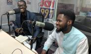 Founder's Day: Artists Put Ghana Under Microscope