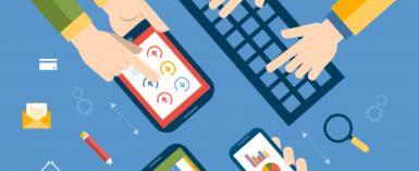 The Rise of the Digital-Preneur