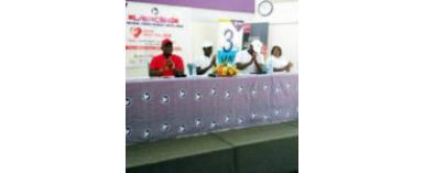 GRA Boss Unveiled As Brand Ambassador For Heart Diseases