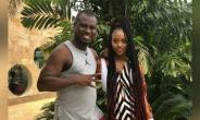 Abeiku Santana Is Taking Me Through Swimming Lessons – eShun Reveals
