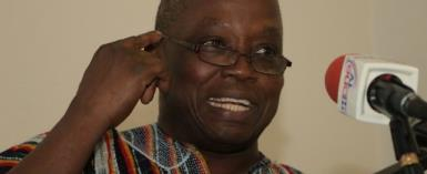 Auditor-General Should Resign For Acting In Bad Faith