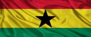 Ghanaians, Who Asked You To Support Your Own?