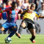 Jordan Ayew Features As Crystal Palace Draw With Newcastle United