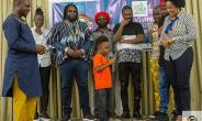 Samini, Stonebwoy,Morgan Heritage, Don little,&others unveiled as Ambassadors for Ghana-Jamaica Fest
