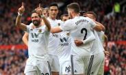 Man Utd Held By Wolves To Slip Eight Points Behind Leaders
