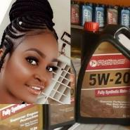 Nollywood Actress, Chizzy Alichi Signs New Deal with Oil Firm