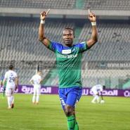 Ghana's John Antwi On Target For Misr Lel Makasa In Win Over El Entag El Harby
